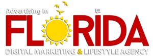 Advertising In Florida Marketing & Lifestyle Agency Logo
